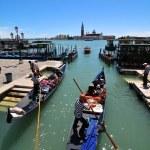 Venice, Italy — Stock Photo #11109448
