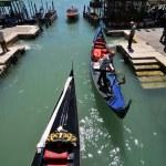 Venice, Italy — Stock Photo #11109466