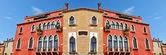 Venetian architecture — Stock Photo