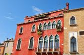 Architecture vénitienne — Photo