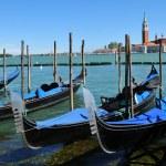Venice — Stock Photo #11110259
