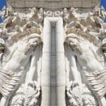 Religious architecture — Stock Photo