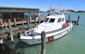 Sahil güvenlik — Stok fotoğraf