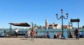 Venetië, italië — Stockfoto