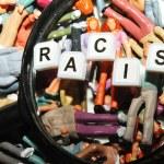 Racism — Stock Photo #11554044