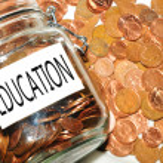 Education fund — Stock Photo