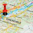 Grenoble, France - Stock Photo