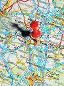 Düsseldorf , Germany — Stock Photo