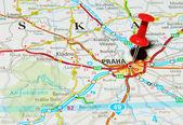 Praga, repubblica ceca — Foto Stock