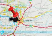 Krakow, Poland — Stock Photo