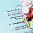 St. Petersburg, Florida — Stock Photo #11561344