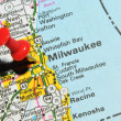 Milwaukee, Wisconsin - Stock Photo