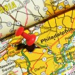 Philadelphia, Pennsylvania — Stock Photo #11561735