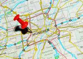 Munchen, germania — Foto Stock