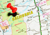 California — Stock Photo