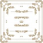 Decorative frame — Stock Vector #11090475