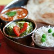Indian food — Stock Photo #12080003