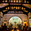 Immaculate Conception Church Old San Diego Town California — Foto de Stock