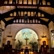 Immaculate Conception Church Old San Diego Town California — Stockfoto
