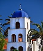 Immaculate Conception Church Old San Diego Town California — Stock Photo