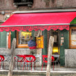Bar in Venice — Stock Photo #11169696