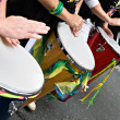 Scenes of Samba — Stock Photo #11701995