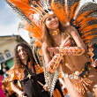 Scenes of Samba — Stock Photo