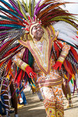 Scener av samba — Stockfoto