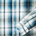 Casual shirt — Stock Photo #11740246