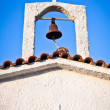 Greek church — Stock Photo