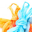 Stock Photo: Plastic bags