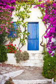 Village in Greece — Stock Photo