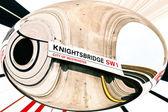 Knightsbridge — Stock Photo