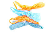 Plastic bags — Stock Photo