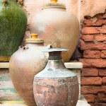 ������, ������: Old pots