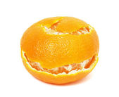 Mandarin — Stock Photo