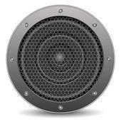 Sound Speaker — Stock Vector