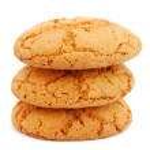 Oatmeal cookies — Stock Photo #11090631