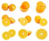 апельсины — Стоковое фото
