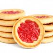 Cookies — Stock Photo #11489043