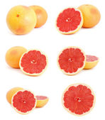 Grapefruits — Foto Stock