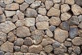Olika storlek stenar — Stockfoto