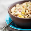Breakfast muesli — Stock Photo #12000355