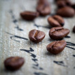 Coffee beans — Stock Photo #12000430