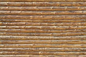 Seamless texture. Old wooden wall — Stock Photo