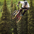 slopestyle bike — Stock Photo #11164835