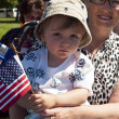 Memorial Day — Stock Photo #11167552
