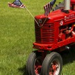 Farm tractor — Stock Photo #11324304