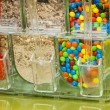 Toppings — Stock Photo #11404103