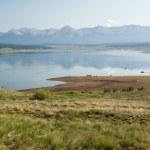 ������, ������: Taylor Park Reservoir